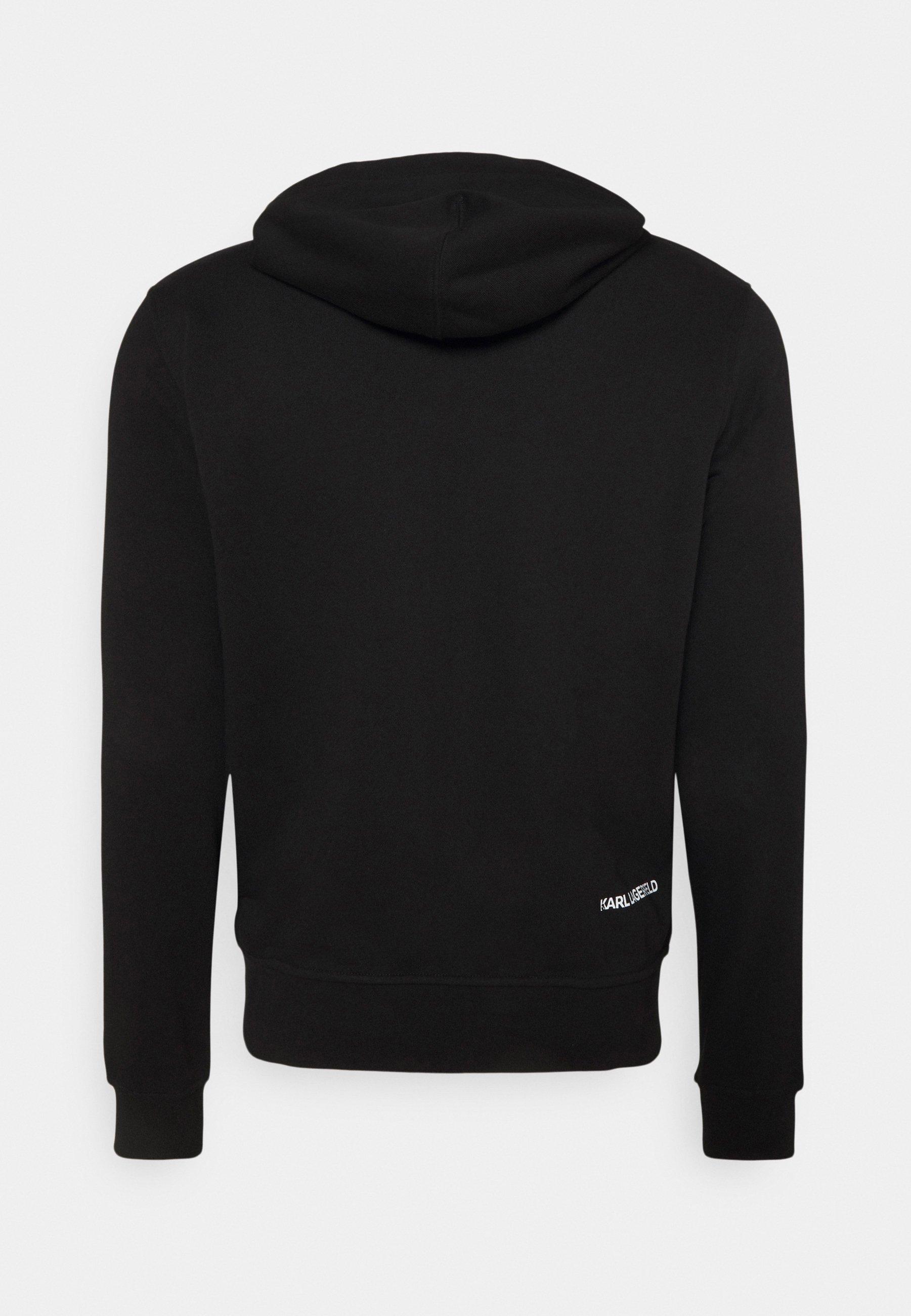 Men HOODY - Zip-up sweatshirt