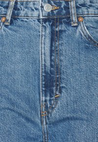 Weekday - ACE - Flared jeans - blue denim - 2