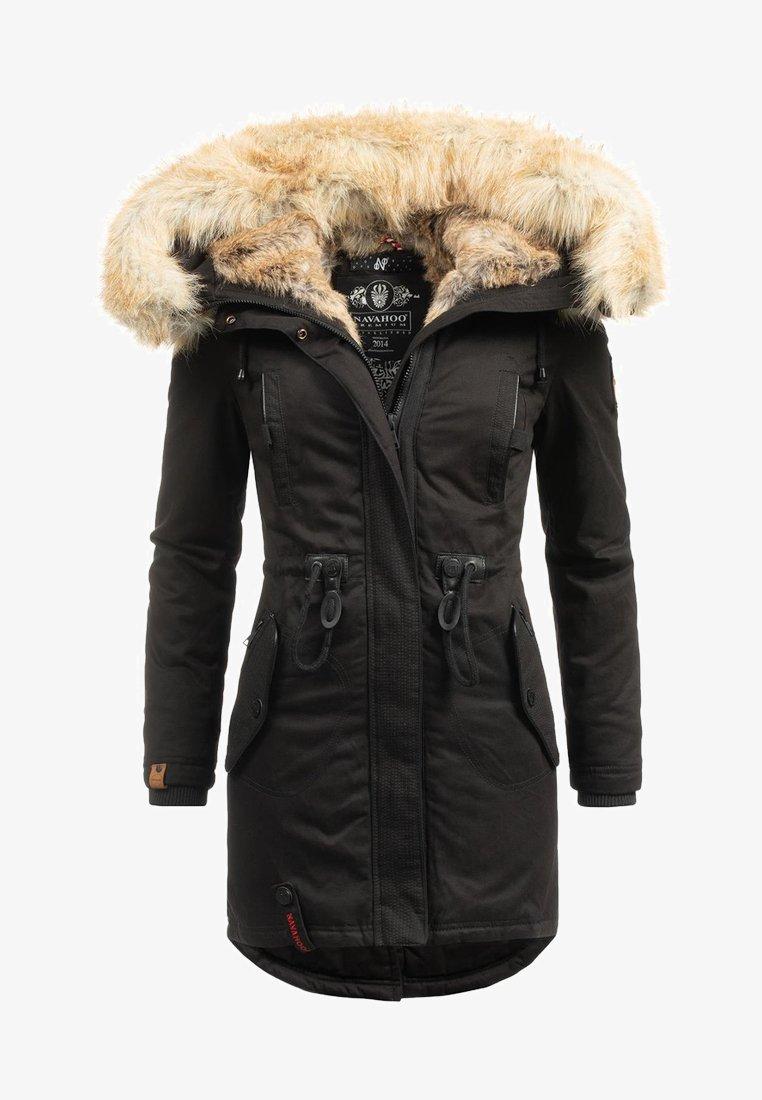 Navahoo - BOMBII - Winter coat - black