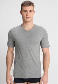 BOSS - 3 PACK - Undershirt - mix - 4