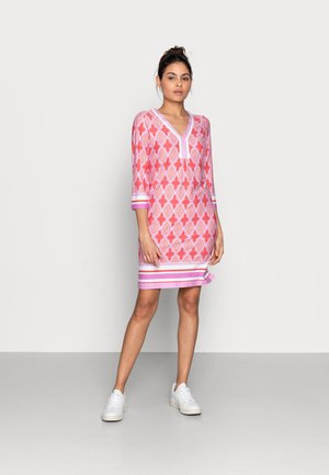 DRESS CABANA - Trikoomekko - light pink