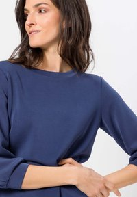 zero - Sweatshirt - velvet blue - 3