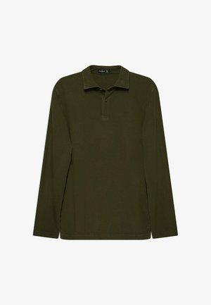 Polo shirt - grün