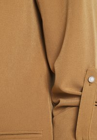 ONLY - ONLKAYLE ORLEEN  - Short coat - toasted coconut - 2