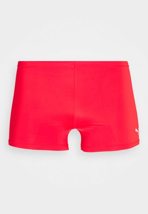 SWIM MEN CLASSIC SWIM TRUNK - Costume da bagno - red