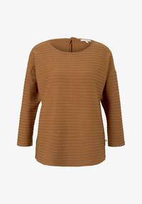 amber brown structure stripe