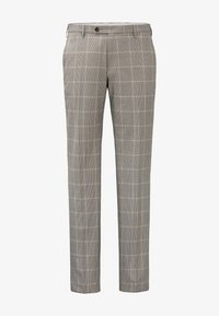 CG – Club of Gents - Suit trousers - beige - 0