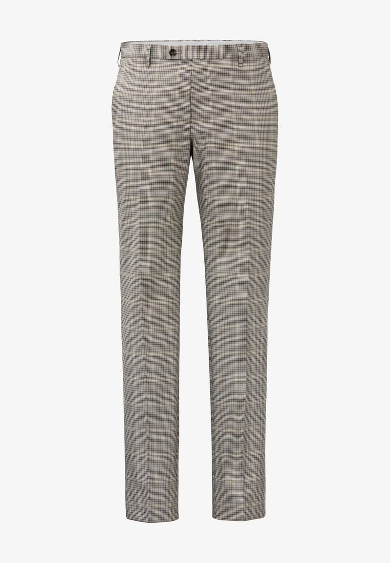 CG – Club of Gents - Suit trousers - beige