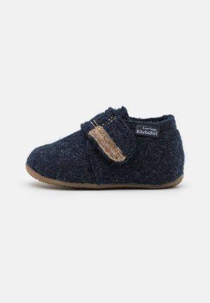 UNISEX - Pantoffels - nachtblau