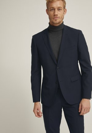 HYPERION  - Suit jacket - dark blue