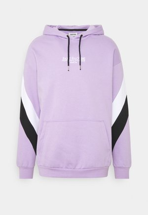 UNISEX - Hoodie - lilac