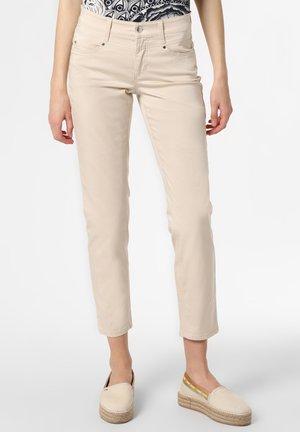 POSH - Slim fit jeans - sand