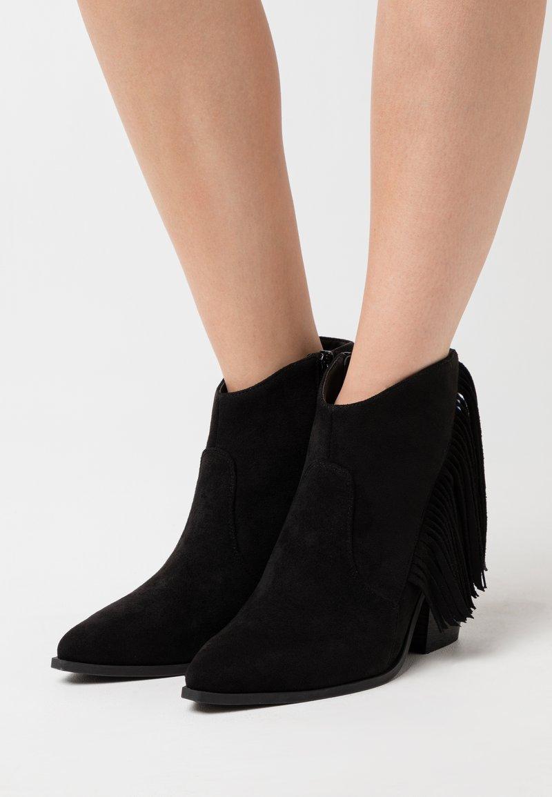 KHARISMA - Ankle boots - nero