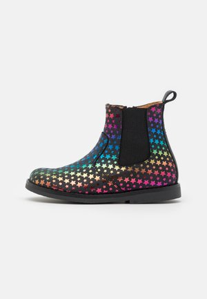 CHELYS - Classic ankle boots - stars