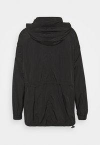 Calvin Klein - PACKABLE JACKET - Lett jakke - black - 2