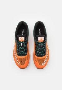 Merrell - MTL SKYFIRE RD - Trail running shoes - red - 3