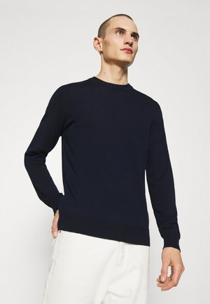 TED - Maglione - navy blue