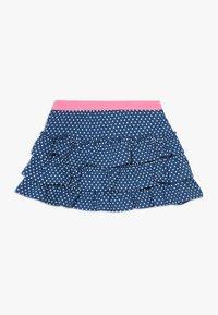 Staccato - KID - Minifalda - dark blue - 0