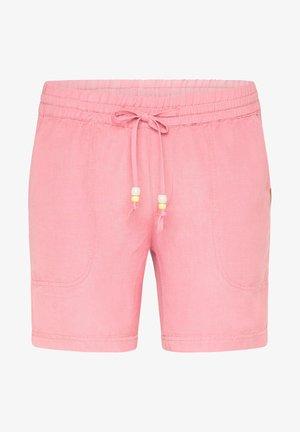 KEITO ORGANIC - Shorts - pink