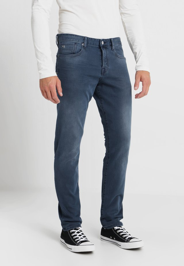 Slim fit jeans - concrete blues