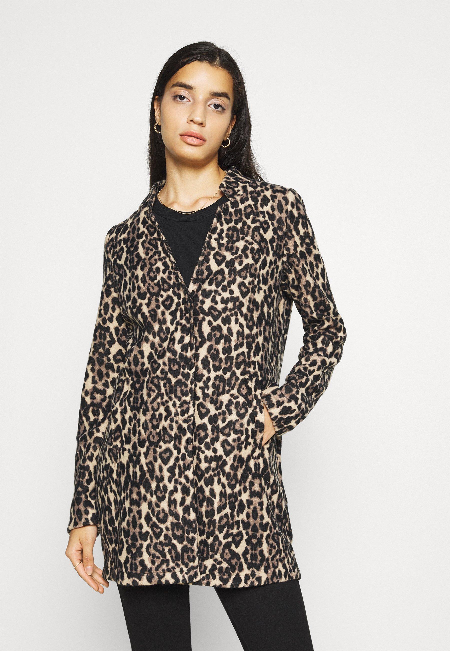 Women VMBRUSHEDKATRINELE - Short coat
