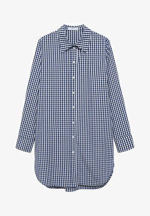 CARREAUX - Camicia da notte - bleu marine foncé