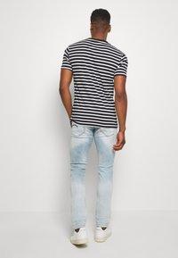 G-Star - REVEND SKINNY - Slim fit jeans - light blue denim - 2
