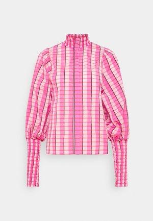MAGDALENACRAS - Button-down blouse - magdalena