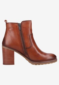 Pikolinos - Classic ankle boots - brown - 5