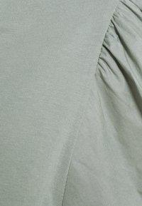 GAP - MIX PUFF - Basic T-shirt - sage - 2