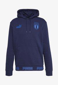 peacoat/team power blue