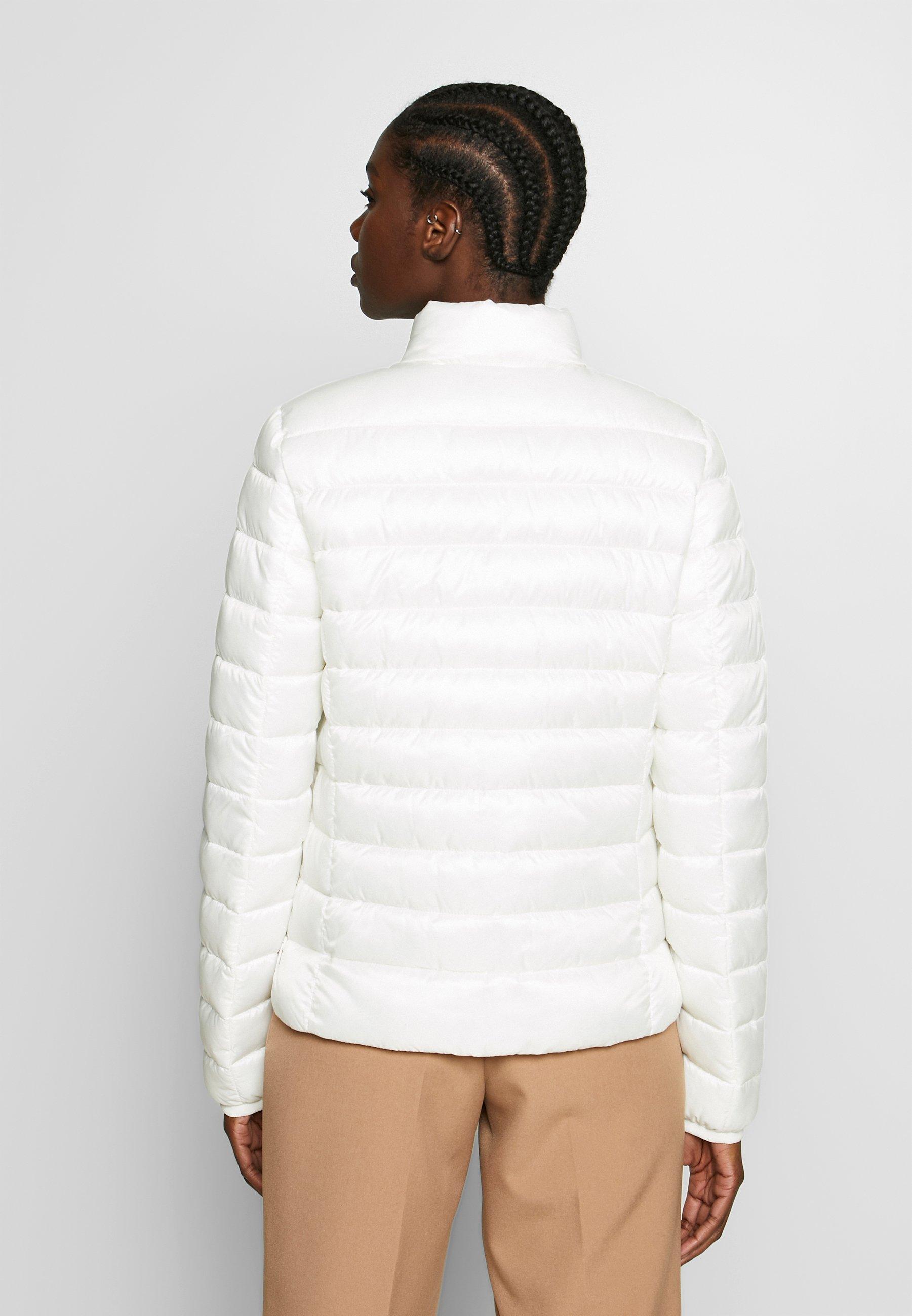 Marc O'Polo NO DOWN SLOW DOWN - Winterjacke - soft white | Damenbekleidung billig