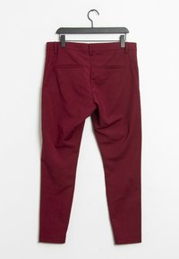 Fiveunits - Chinos - red - 1