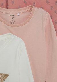 Name it - NBFKAJA  3 PACK - Long sleeved top - blush - 3