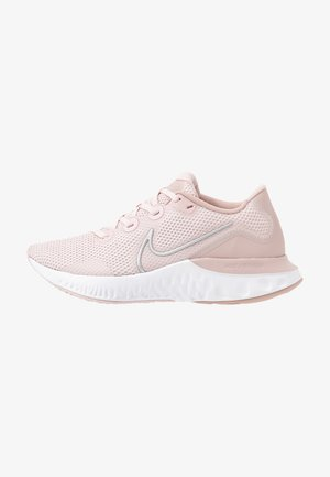 RENEW RUN - Neutral running shoes - barely rose/metallic red bronze/white/stone mauve/smokey mauve