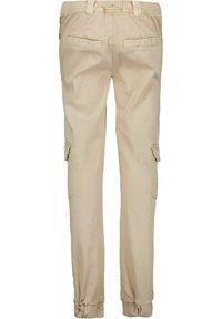 Garcia - Cargo trousers - salmiak - 1