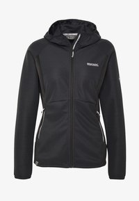 Regatta - WOMENS TEROTA - Fleece jacket - seal grey - 5