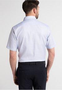 Eterna - FITTED WAIST - Shirt - light blue - 1