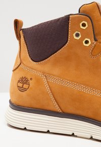 Timberland - KILLINGTON CHUKKA - Bottines à lacets - wheat - 8