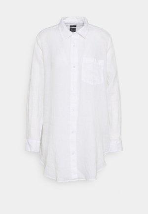 Skjorta - fresh white