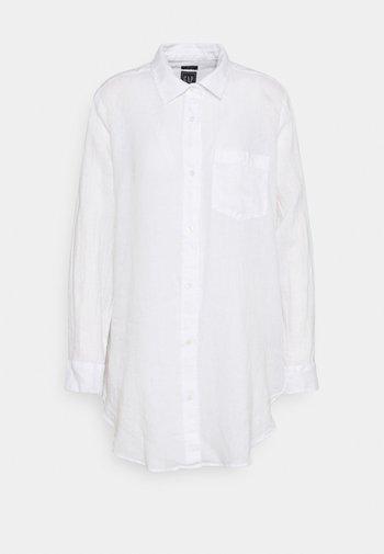 Skjortebluser - fresh white