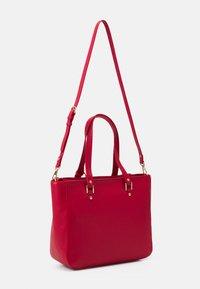LIU JO - Tote bag - true red - 1