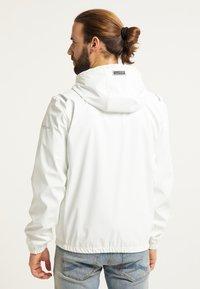 Schmuddelwedda - Light jacket - weiss - 1