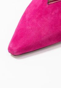 Zign - Bailarinas - pink - 2