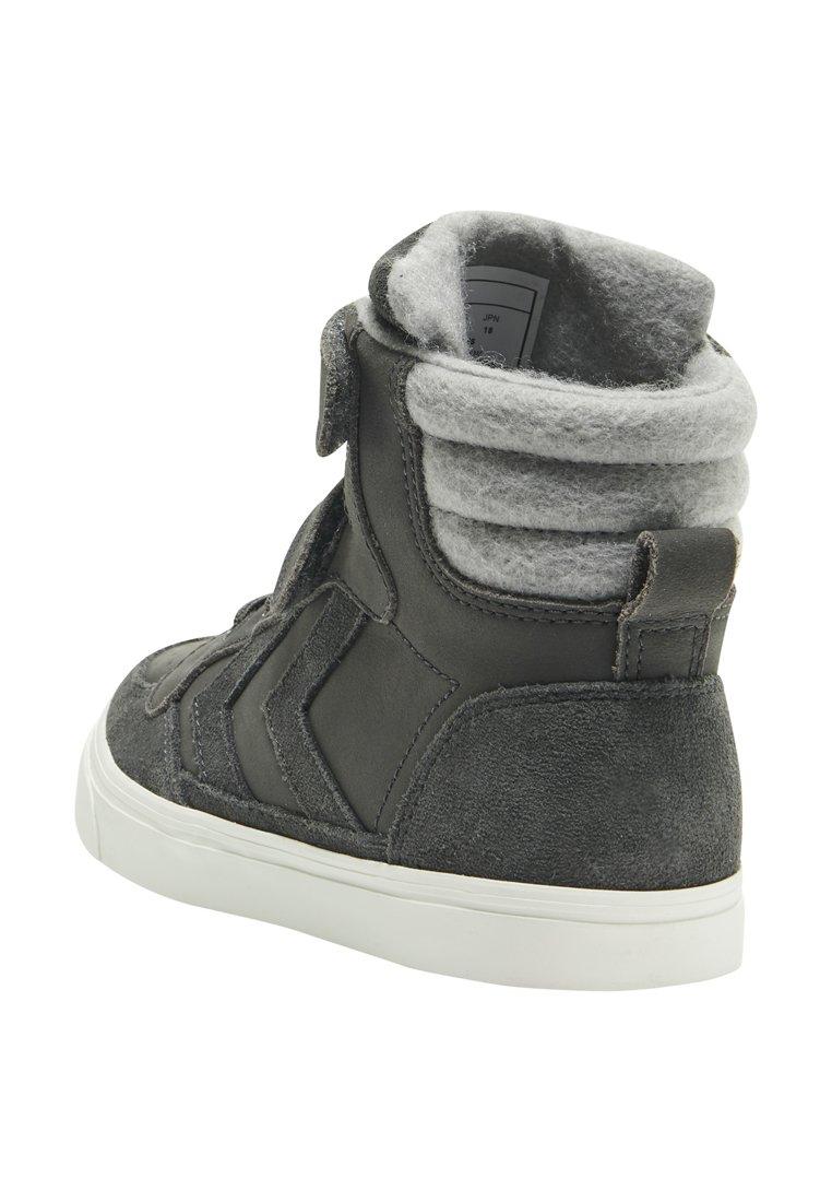 STADIL Höga sneakers asphalt