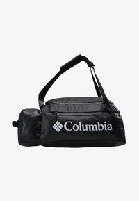 Columbia - STREET ELITE™ CONVERTIBLE DUFFEL PACK - Sports bag - shark - 9
