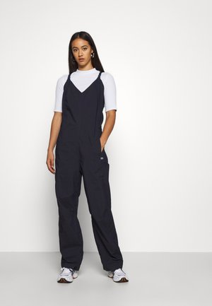 UTILITY STRAP LOOSE - Jumpsuit - rinsed