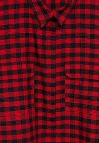 Violeta by Mango - MILI - Button-down blouse - rot - 5