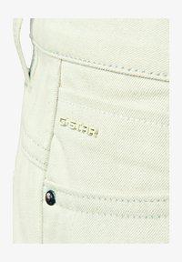 G-Star - ARC 3D BOYFRIEND - Relaxed fit jeans - ecru - 4