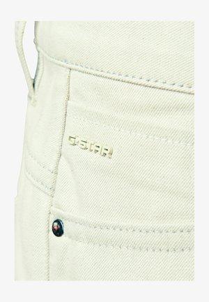 ARC 3D BOYFRIEND - Relaxed fit jeans - ecru